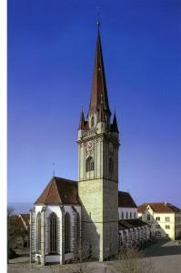 Münster ULF